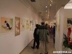 56 AHA MEDIA at CHINESE PAINTING EXHIBITION for Heart of the City Festival 2014 in Vancouver