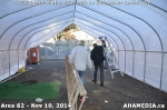 56 AHA MEDIA sees DTES Street Market NEW 40ft by 20ft Maker Space Tent