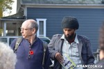57 AHA MEDIA at BLACK STRATHCONA HERITAGE WALKING TOUR for Heart of the City Festival 2014 in Vancouve