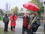 57 AHA MEDIA at   RAYMUR MOTHERS WALKING TOUR for Heart of the City Festival 2014 in Vancouver