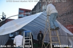 59 AHA MEDIA sees DTES Street Market NEW 40ft by 20ft Maker Space Tent