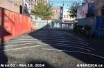 6 AHA MEDIA sees DTES Street Market NEW 40ft by 20ft Maker Space Tent