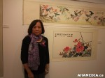 60 AHA MEDIA at CHINESE PAINTING EXHIBITION for Heart of the City Festival 2014 in Vancouver