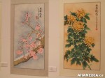 61 AHA MEDIA at CHINESE PAINTING EXHIBITION for Heart of the City Festival 2014 in Vancouver