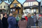 62 AHA MEDIA at BLACK STRATHCONA HERITAGE WALKING TOUR for Heart of the City Festival 2014 in Vancouve