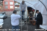63 AHA MEDIA sees DTES Street Market NEW 40ft by 20ft Maker Space Tent