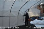 64 AHA MEDIA sees DTES Street Market NEW 40ft by 20ft Maker Space Tent