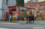 7 AHA MEDIA at BLACK STRATHCONA HERITAGE WALKING TOUR for Heart of the City Festival 2014 in Vancouve