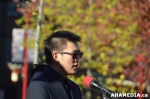 7 AHA MEDIA at Remembrance Day 2014 at Chinatown Memorial, Vancouver