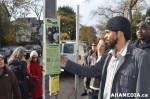 73 AHA MEDIA at BLACK STRATHCONA HERITAGE WALKING TOUR for Heart of the City Festival 2014 in Vancouve