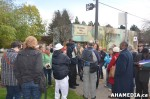90 AHA MEDIA at BLACK STRATHCONA HERITAGE WALKING TOUR for Heart of the City Festival 2014 in Vancouve