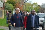 93 AHA MEDIA at BLACK STRATHCONA HERITAGE WALKING TOUR for Heart of the City Festival 2014 in Vancouve