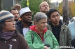 99 AHA MEDIA at BLACK STRATHCONA HERITAGE WALKING TOUR for Heart of the City Festival 2014 in Vancouve