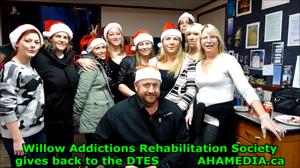 1 Willow Addictions Rehabilitation Society gives back to DTES (3)