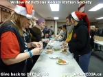 14 AHA MEDIA at Willow Addictions Rehabilitation Society giving back to the DTES