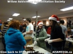 19 AHA MEDIA at Willow Addictions Rehabilitation Society giving back to the DTES
