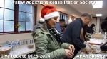2 AHA MEDIA at Willow Addictions Rehabilitation Society giving back to the DTES