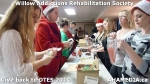 23 AHA MEDIA at Willow Addictions Rehabilitation Society giving back to the DTES