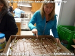 24 AHA MEDIA at Willow Addictions Rehabilitation Society giving back to the DTES