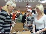 29 AHA MEDIA at Willow Addictions Rehabilitation Society giving back to the DTES