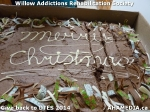 31 AHA MEDIA at Willow Addictions Rehabilitation Society giving back to the DTES
