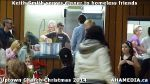 31 Keith Smith serves dinner to homeless friends at Uptown Church Christmas 2014