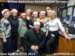 32 AHA MEDIA at Willow Addictions Rehabilitation Society giving back to theDTES