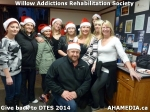 32 AHA MEDIA at Willow Addictions Rehabilitation Society giving back to the DTES