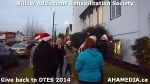 35 AHA MEDIA at Willow Addictions Rehabilitation Society giving back to the DTES