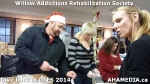 4 AHA MEDIA at Willow Addictions Rehabilitation Society giving back to the DTES
