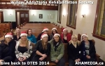 42 AHA MEDIA at Willow Addictions Rehabilitation Society giving back to the DTES