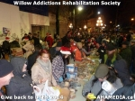 52 AHA MEDIA at Willow Addictions Rehabilitation Society giving back to the DTES