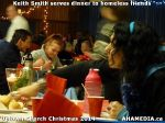 53 Keith Smith serves dinner to homeless friends at Uptown Church Christmas 2014