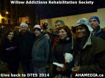 62 AHA MEDIA at Willow Addictions Rehabilitation Society giving back to the DTES