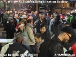 69 AHA MEDIA at Willow Addictions Rehabilitation Society giving back to the DTES