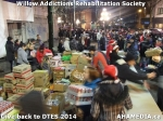 70 AHA MEDIA at Willow Addictions Rehabilitation Society giving back to the DTES