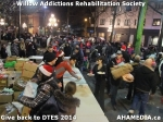 71 AHA MEDIA at Willow Addictions Rehabilitation Society giving back to the DTES