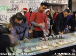 72 AHA MEDIA at Willow Addictions Rehabilitation Society giving back to the DTES