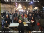 75 AHA MEDIA at Willow Addictions Rehabilitation Society giving back to the DTES