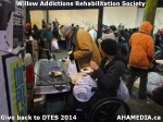 78 AHA MEDIA at Willow Addictions Rehabilitation Society giving back to the DTES