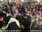 80 AHA MEDIA at Willow Addictions Rehabilitation Society giving back to theDTES