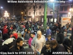 82 AHA MEDIA at Willow Addictions Rehabilitation Society giving back to the DTES