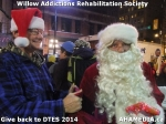 90 AHA MEDIA at Willow Addictions Rehabilitation Society giving back to the DTES