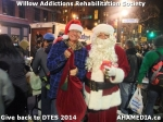 93 AHA MEDIA at Willow Addictions Rehabilitation Society giving back to the DTES