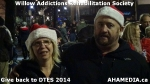 97 AHA MEDIA at Willow Addictions Rehabilitation Society giving back to the DTES