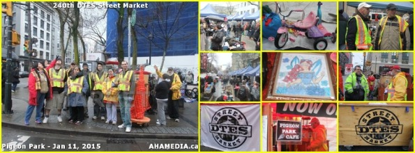 0 240th DTES Street Market in Vancouver