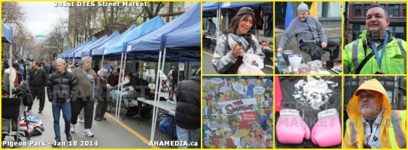 0 241 DTES Street Market in Vancouver