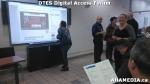 1 AHA MEDIA at DTES Digital Access Forum inVancouver