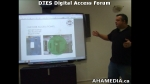 13 AHA MEDIA at DTES Digital Access Forum in Vancouver