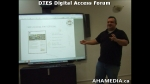 15 AHA MEDIA at DTES Digital Access Forum in Vancouver